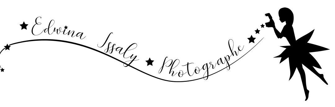 logo edwina issaly photographe