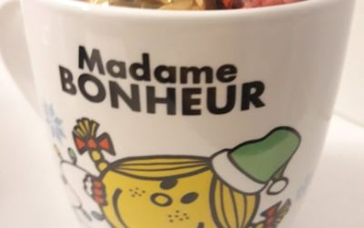 Mme Bonheur