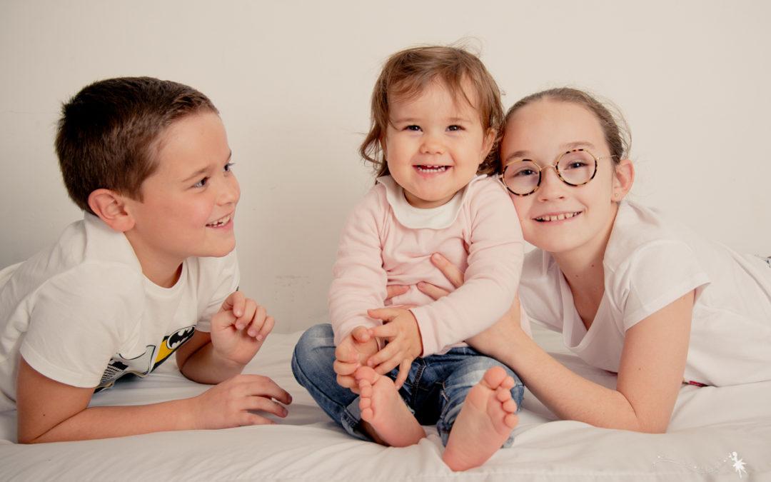 Témoignage d'Aurélien, Marielle, Léonie, Jules & Lyla.